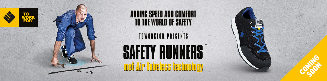 Safety Runners